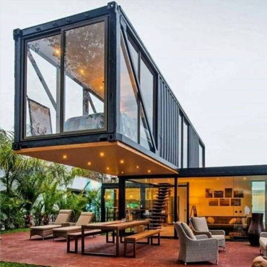 Buildings Prefab Shipping Container