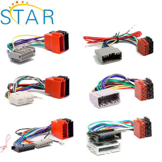ford car stereo wiring harness china high quality automobile auto stereo radio wiring harness for  china high quality automobile auto