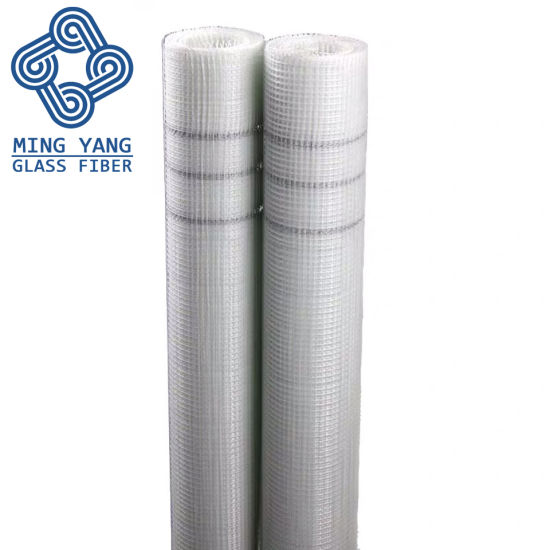 5*5 External Wall Insulation Special Alkali-Resistant Fiberglass Mesh Coated with an Emulsion