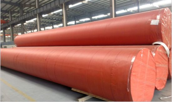 Cold-Rolled Sheet for Welded Pipe Good Quality pictures & photos