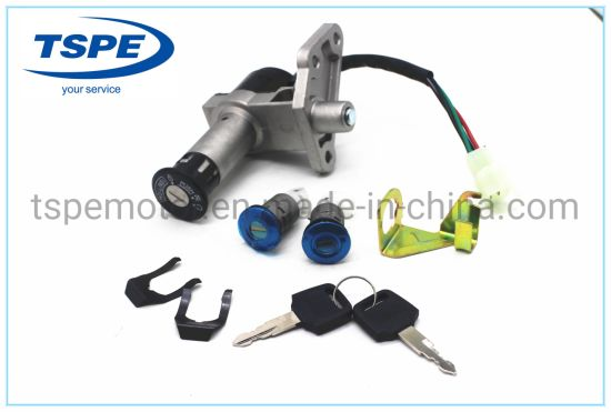 Motorcycle Parts Ignition Switch for Ds-150 Italika pictures & photos