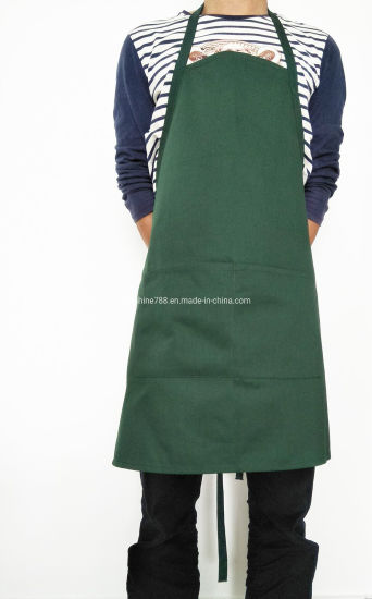 Restaurant Family Household Kitchen Cooking Promotion Cloth Bib Apron