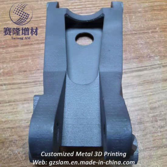 China Custom Precision Metal 3D Printing Stainless Steel Aluminum Parts Prototype Service