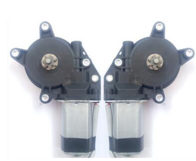 Fb80-Gxtx7 Glass Lift Motor for Electric Vehicle with Large Torgue