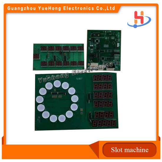 Mario Slot Machine Mario PCB Slot Game Board