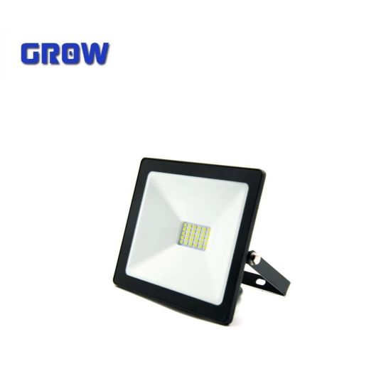 Distributor of Energy Saving LED Floodlight for Outdoor Industrial Lighting IP65 10W-400W