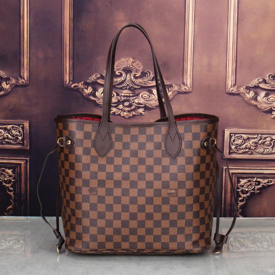 Hot Selling Wholesale Luxury Designer Lady Brand Shoulder Bag Womentote Bag Handbags