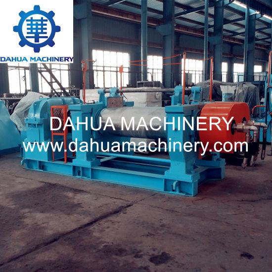 Xk-610/550/560/450/400 Open Rubber Mixing Mill Machine