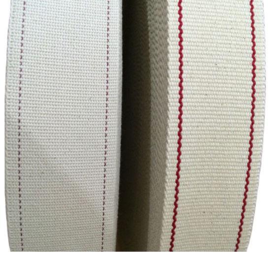 100% Cotton Conveyor Belt for Folding and Feeding Machine