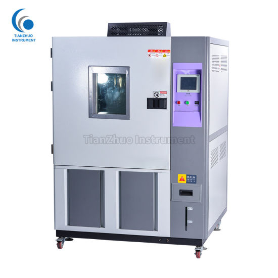 Temperature Test Chamber with Low Consumption for Climate Test (TZ-HW408)