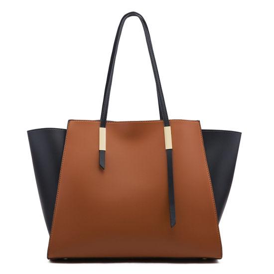 107d16d1a91 OEM & Wholesale Fashion Ladies Handbag 2019 PU Leather Women Tote Bags Lady  Handbags