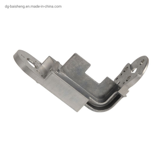 High Precision CNC Spare Turning Milling Machinery Machining Parts as Uav Accessories