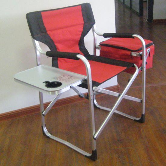 Peachy China Outdoor Camping Aluminium Folding Director Chair With Inzonedesignstudio Interior Chair Design Inzonedesignstudiocom