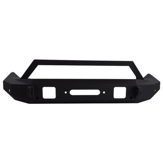 China Bull Bar For Jeep For Wrangler Jl Front Bumper Jl1128