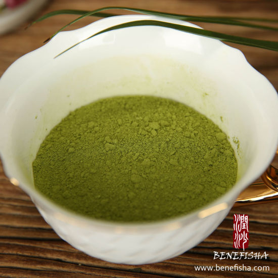 Matcha Powder Instant Matcha Green Tea Powder pictures & photos