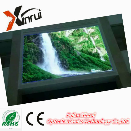 Indoor Full Color P4 LED Billboard Module Screen Display pictures & photos