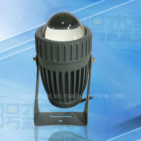 10W LED Floodlight Long-Range Project-Light Lamp pictures & photos