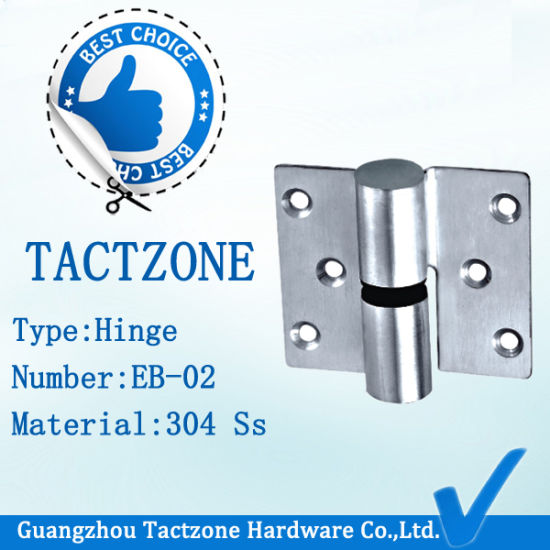 High Quality Hardware Toilet Cubicle Bathroom Partition Accessories Hinge