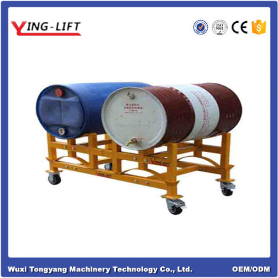 Adjustable Drum Storage Racks  sc 1 st  Wuxi Tongyang Machinery Technology Co. Ltd. & China Adjustable Drum Storage Racks - China Drum Storage Racks ...