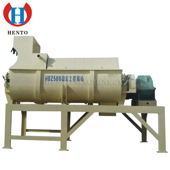 High Quality Concrete-mixing Plant On Sale