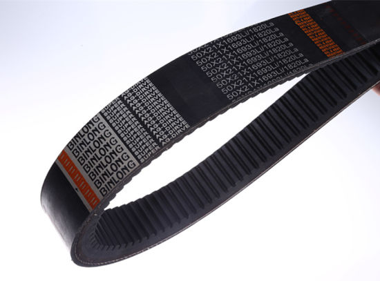 Agricultural v belts