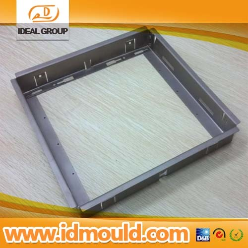 High Presicion Brass/Sheet Metal Prototype Manufacturer pictures & photos