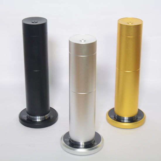 China Aluminum Case Electronic Aroma Scent Air Diffuser