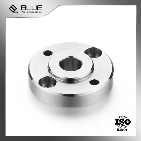 Custom Precision CNC Machining with High Quality pictures & photos