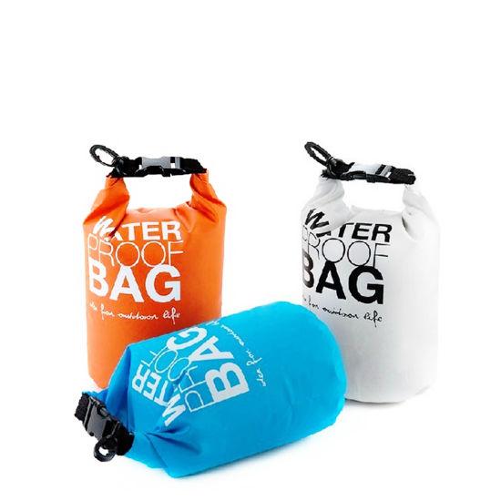 Outdoor PVC Tarpaulin Floating Waterproof Custom Dry Bag