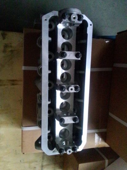 Engine Cylinder Head for V. W Golf Td Abl 028103351L/028103351e pictures & photos
