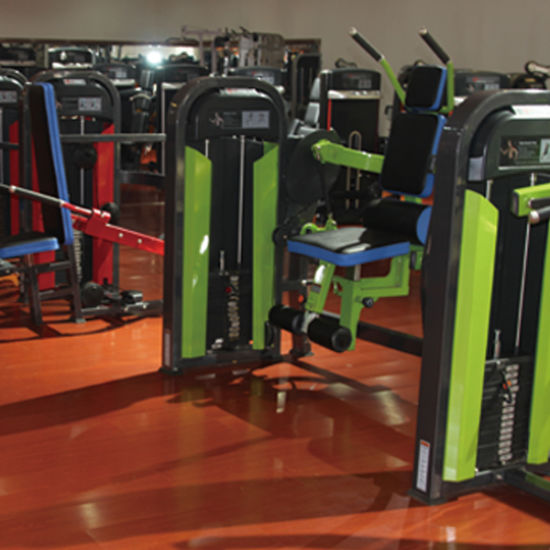 Fitness Equipment Multi-Jungle 8-Stack pictures & photos