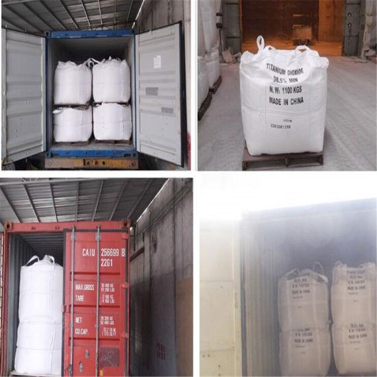 China Kronos 2220 Titanium Dioxide TiO2 Rutile for