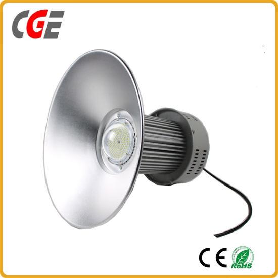 LED High Bay Light High Quality Industrial Light 50W/80W/100W/150W/200W AC85V-265V Indoor Light Chandelier Lighting Pendant Lamp