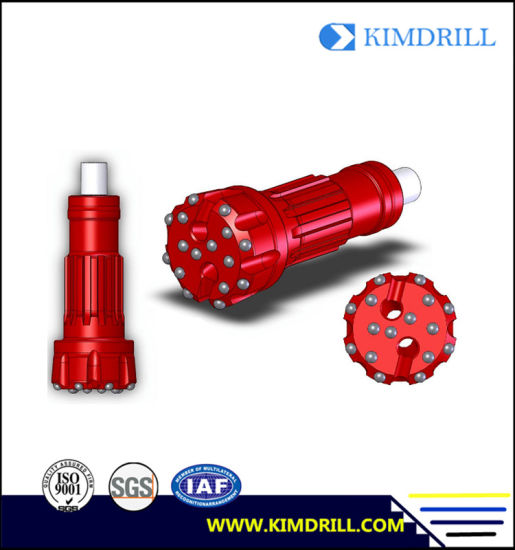 High Air Pressure DTH Bit for Oil Drilling Rigs