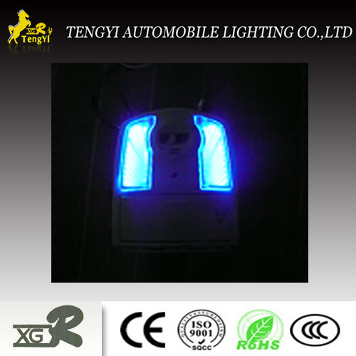T10 LED Bulb Auto Lamp Interior Dome Light pictures & photos
