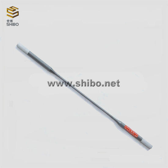 Mosi2 Rod Best Price Shape Molybdenum Disilicide Heater Pictures Photos