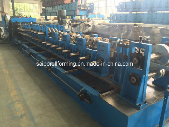 C Prulin Roll Forming Machine (1.5-4mm) pictures & photos