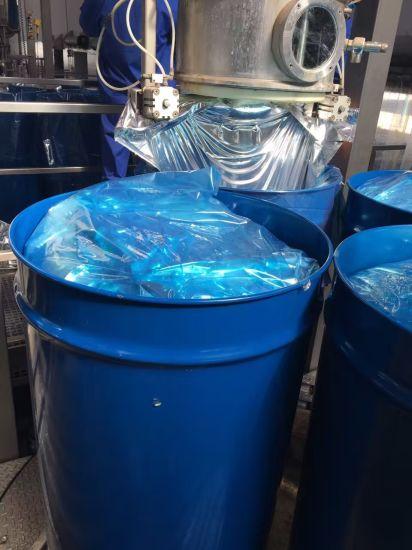 China New Season Apricot Puree Brix 30-32% in Aseptic Bag