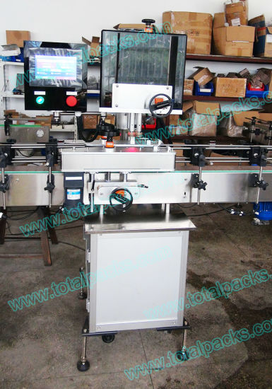 Jar Capping Machine (CP-300A) pictures & photos