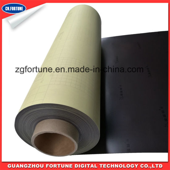 High Quality Rubber Magnetic Rubber Sheet