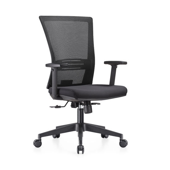 High Quality Wholesale Mesh Fabric Metal Office Chair