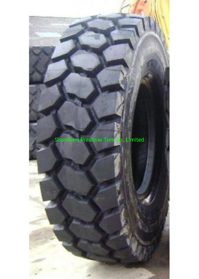Top Quality Triangle Radial Rigid Dump Truck OTR off The Road Tires E4 14.00r25 18.00r33 21.00r33 21.00r35 24.00r35 pictures & photos