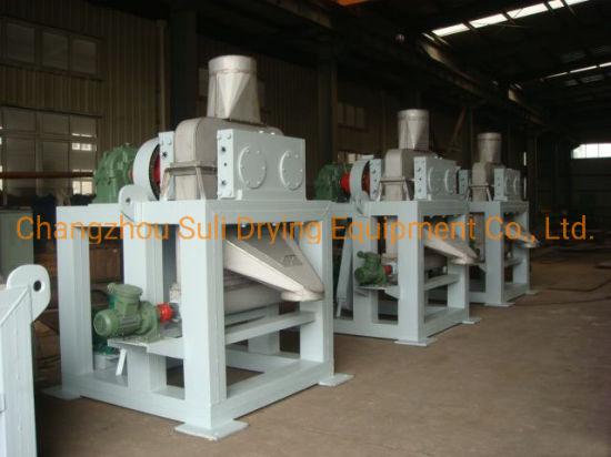 Gfzl Series Dry Granulating Set