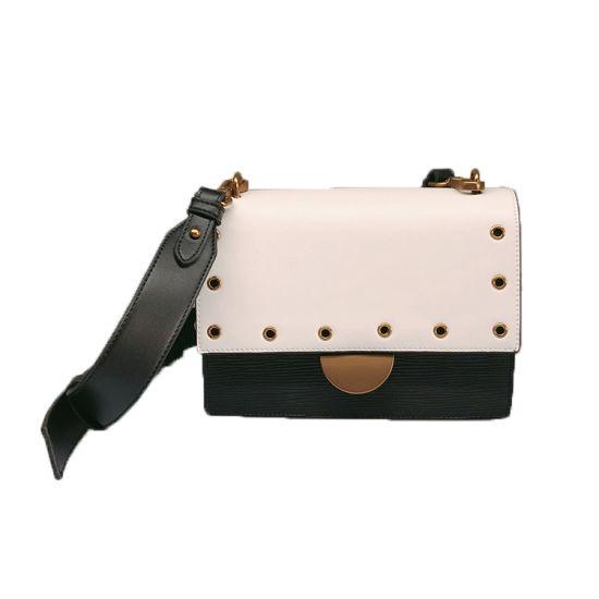 High Quality Luxury Shoulder Bag Women Leather Bag Handbag Messenger Bag