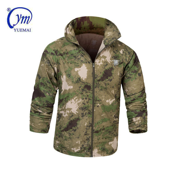 Military Anti-UV Jacket Breathable Tactical Super Thin Skin Coat Sun-Protective Clothing