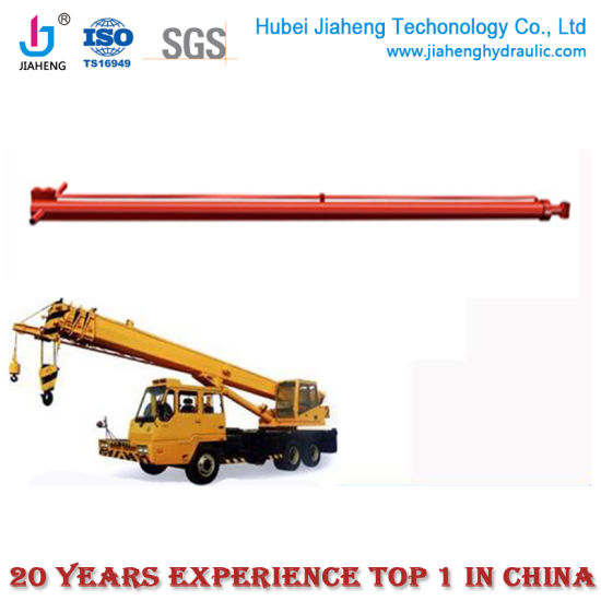 Factory price Jiaheng Brand Customized Hydraulic Outrigger Cylinder for Crane