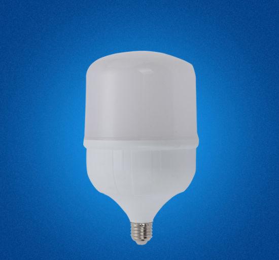 White 5/9/12/18/25/32/38/50W Aluminum LED Lighting Bulb