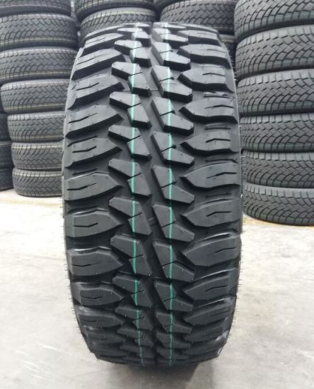 All Terrain Mud Terrain Tire 33*12.50r17 33*12.50r18 33*12.50r20 pictures & photos