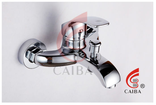China European Standard Brass Bathtub Faucet - China Kitchen Faucets ...