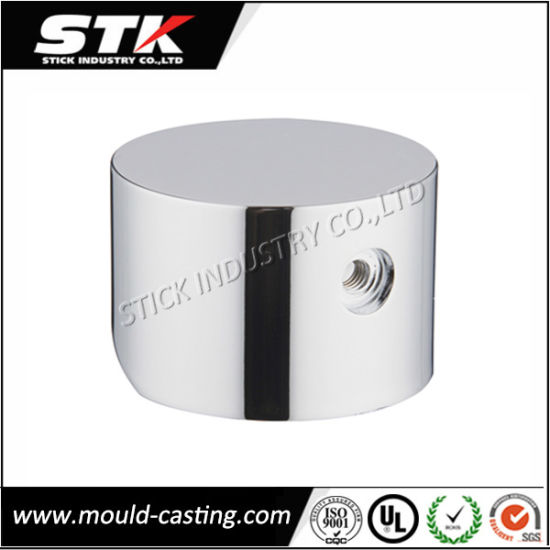 Chrome Plating for Plastic Injection & Metal Products (STK-CP001) pictures & photos